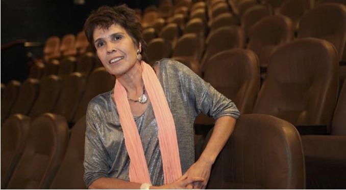 La guerra no termina con las balas: Diana Cardozo, Directora   El Hablador    Culto el que lo lea