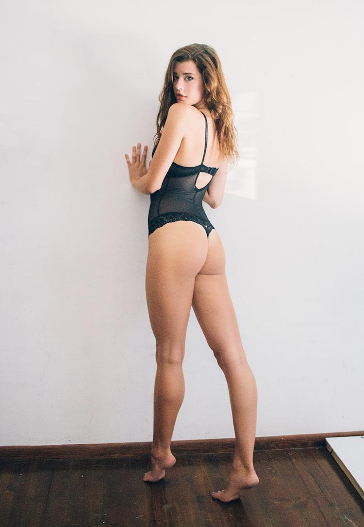 Sarah Mcdaniel Nuestra Mujer De Instagram El Hablador Culto El